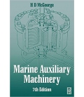 Marine Auxilliary Machinery (7th, 1999)