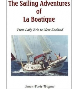 The Sailing Adventures of La Boatique