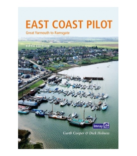 East Coast Pilot, 5th Edition 2019