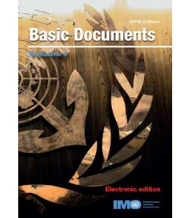 Basic Documents: Volume I, 2018 Edition