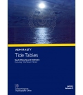 NP205 Admiralty Tide Tables (ATT) Volume 5, South China Sea and Indonesia (including Tidal Stream Tables), 2020 Edition