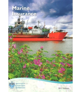 ICS Marine Insurance, 2017 Edition