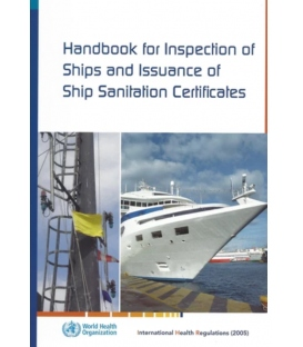 Handbook For Inspection Of Ships And Issuance Of Ship Sanitation, 2011 Edition