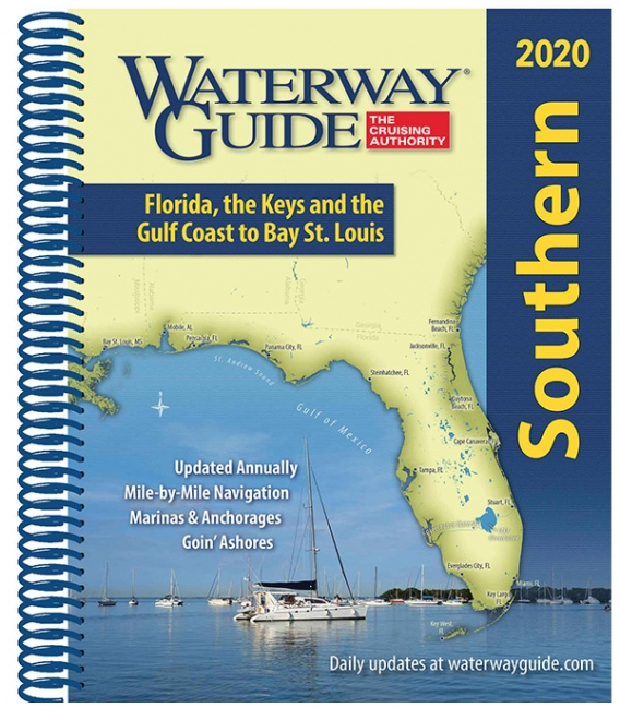 Waterway Guide: Southern 2020 Edition