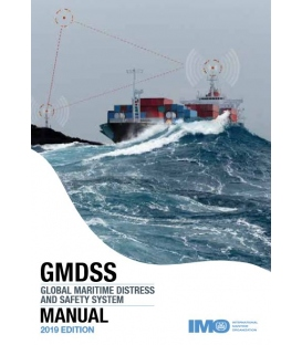 IMO II970E GMDSS Manual, 2019 Edition