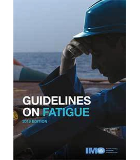 IMO IA968E Guidelines on Fatigue, 2019 Edition