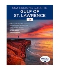 CCA Cruising Guide to The Gulf of St. Lawrence, 1st Edition 2020