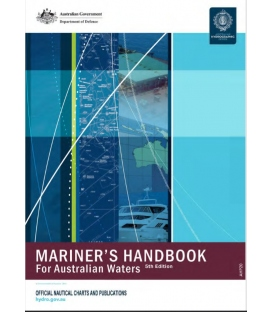 Mariner's Handbook for Australian Waters (AHP20) (5th, 2019)