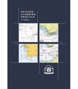 Passage Planning Practice, 2nd Edition 2019
