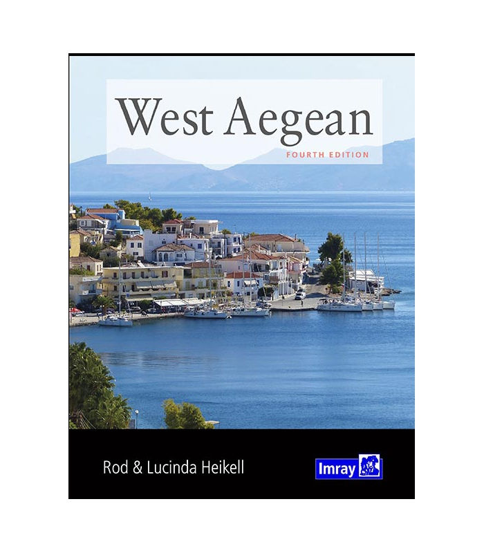 East Peloponnese and Western Cyclades West Aegean The Attic Coast