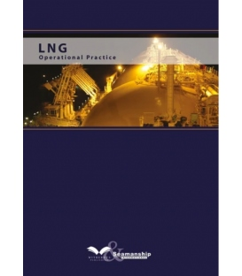 LNG Operational Practice, 2nd Edition 2020