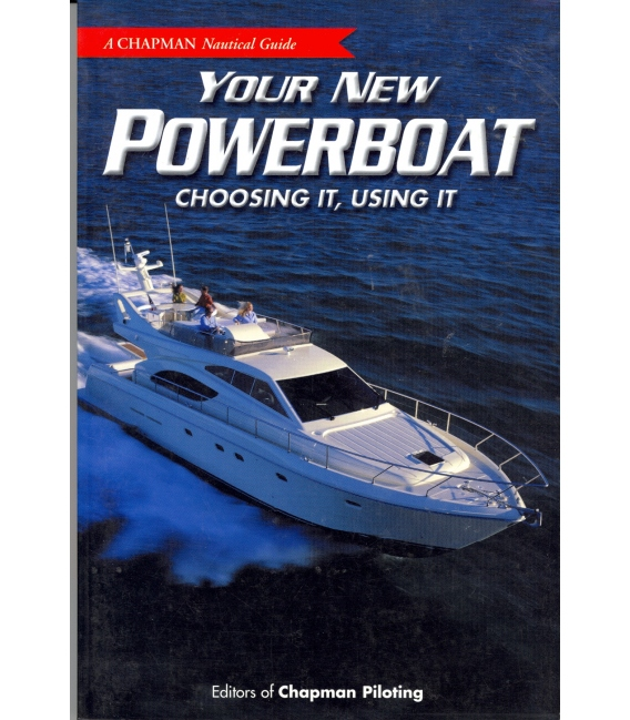 Your New Powerboat