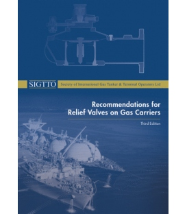 Recommendations for Relief Valves on Gas Carriers, 3rd Edition 2020