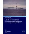 NP282(2): Admiralty List of Radio Signals: The Americas, Far East and Oceania, 1st Edition 2020