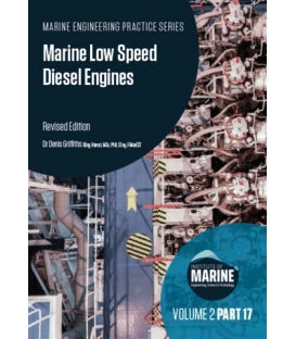 Marine Low Speed Diesel Engines, Revised Edition 2020