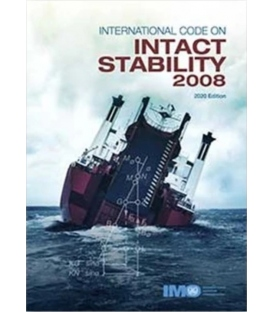 Code on Intact Stability (IS), 2008 (2020 Edition)