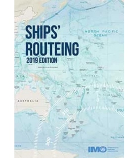 Ships' Routeing, 14th Edition 2019