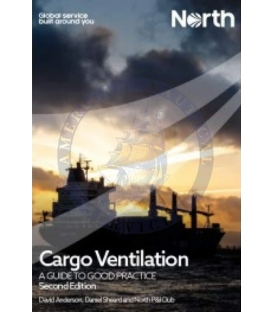 Cargo Ventilation: A Guide to Good Practice, 2nd Edition 2020