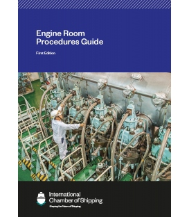 Engine Room Procedures Guide, 1st Edition 2020
