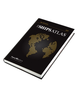 The Ships Atlas, 18th Edition 2020