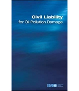 IMO I410E Civil Liability for Oil Pollution Damage (CLC Convention 1969), 1977 Edition