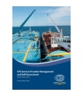 Ship to Ship Service Provider Management and Self Assessment