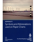 NP5011 Symbols and Abbreviations Used on Admiralty Charts, 8th Edition 2020