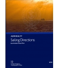 Admiralty Sailing Directions NP39 South Indian Ocean Pilot, 16th Edition 2020