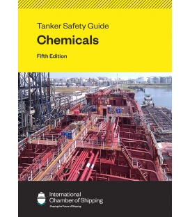 Tanker Safety Guide (Chemicals), 5th Edition 2020