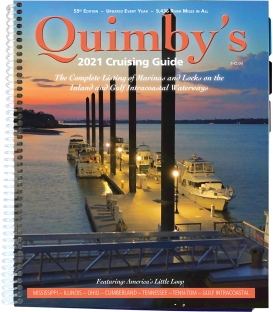 Quimby's 2021 Cruising Guide