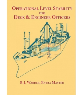 Operational Level Stability for Deck & Engineer Officers, 1st Edition 2021