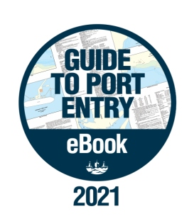 e-Book: Guide to Port Entry 2021 Edition