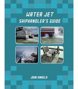 Water Jet Shiphandler's Guide (1st, 2021)