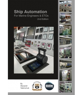 Ship Automation for Marine Engineers and ETOs 2nd Edition 2021