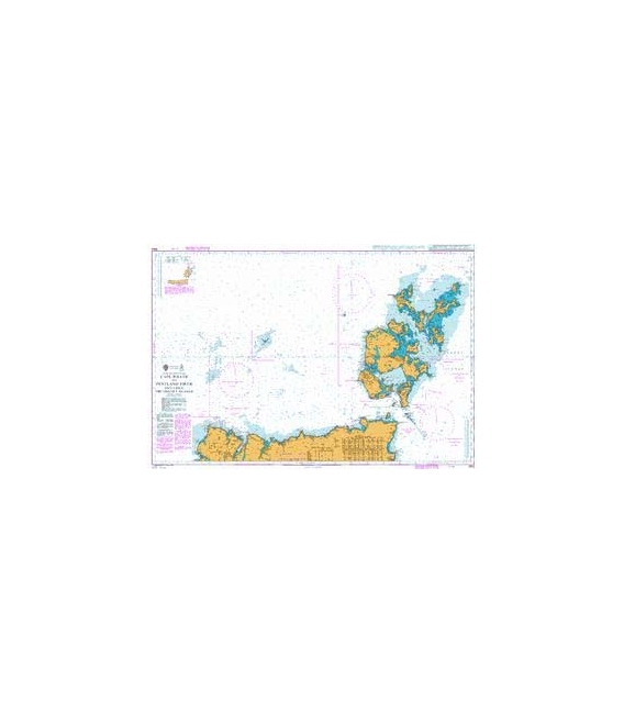 Cape Wrath to Pentland Firth including the Orkney Islands