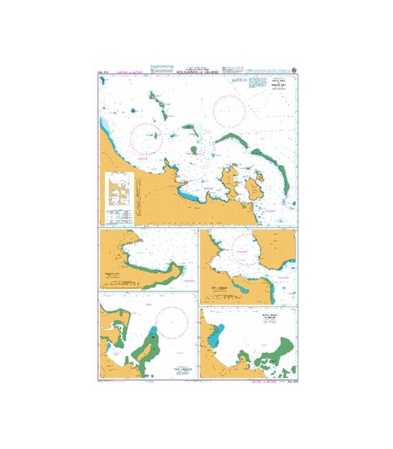 Plans on East Coast Bougainville Island