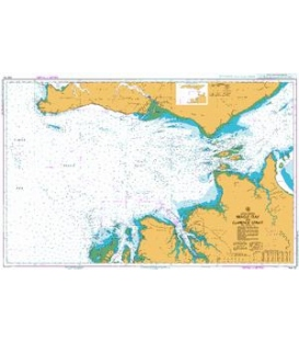Beagle Gulf and Clarence Strait