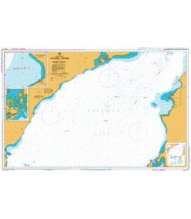 British Admiralty Australian Nautical Chart AUS 777 Winceby Island to Point Riley