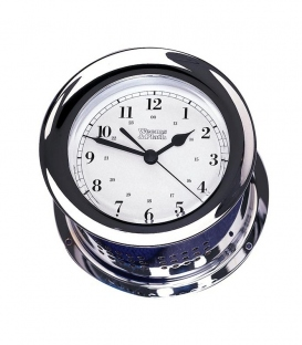 Atlantis™ Chrome Clocks
