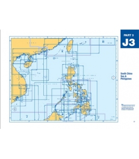 J3 - South China Sea & Philippines