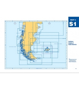 S1 - Southern Coasts of South America