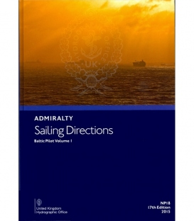Sailing Directions (Pilots)