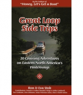 Great Circle Route Guides