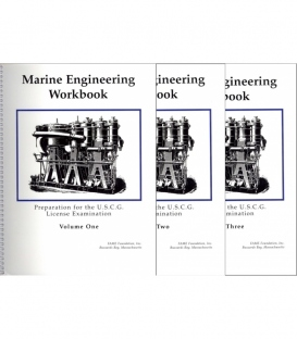 Marine Engineering Workbook