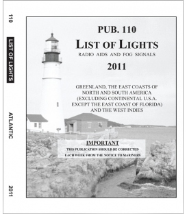 List of Lights