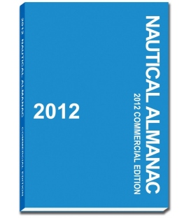 Nautical Almanacs