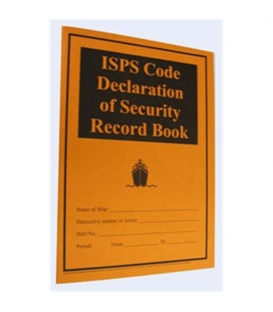 ISPS Code Signs