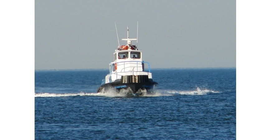 Cape Henry Launch working together with Maryland Nutical Sales and Davis Ship Service